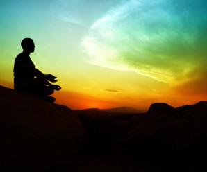 Meditația – practică necesară omului contemporan