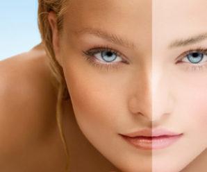 Cea mai nouă modalitate de pigmentare a pielii