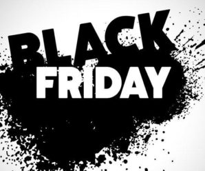 Vanzari record la eMAG de Black Friday!